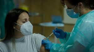 El 82 % de los gallegos están dispuestos a vacunarse en cuanto les sea  posible
