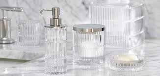 crystal bathroom accessories. Crystal Bathroom Accessories