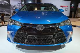 toyota camry 2016 special edition. 2016 toyota camry special edition chicago auto show featured image large thumb1 t