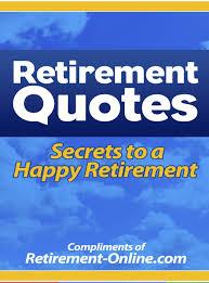 Retirement Jokes And Quotes