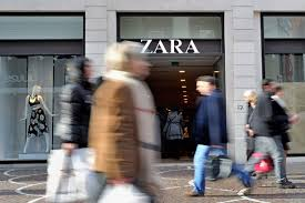 zara employee launches petition against the company thefashionspot image getty images