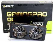 <b>Palit</b> GeForce RTX 2060 GamingPro OC review - Product Showcase