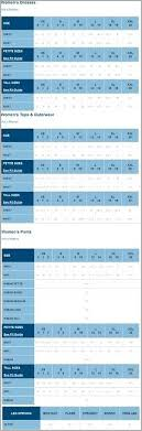 Tahari Outerwear Size Chart 61 Punctual Tahari By Asl Petite Size Chart