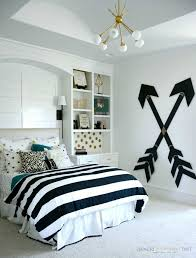 Painting Accent Walls In Bedroom Tween Bedroom Paint Ideas L Shaped White Finish Solid Wood Desk