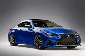 Rc F Adds Hot Sauce To Lexus Line Published 2014 New Lexus Lexus Electric Car Design
