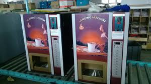 Vending Machine Factory Delectable Coffee Vending Machines Factory Made F48GX Buy Vending Machines