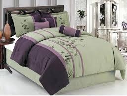 blue purple bedding lime green blue purple stripe teen girl bedding twin full queen king inside