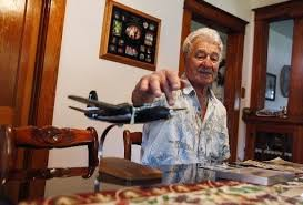 Michigan Honors: Saginaw Township World War 2 tail gunner saw ...