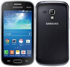 Samsung Galaxy S Duos 2 S7582 ...