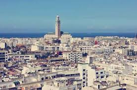 Image result for At Casablanca map