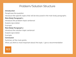 the best problem solution essay ideas solution  ielts problem solution essay structure