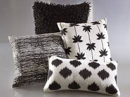 black and white furniture. rent the after dark pillow pack for a studentu0027s dorm cort rents furniture and home dcor every lifestyle black white