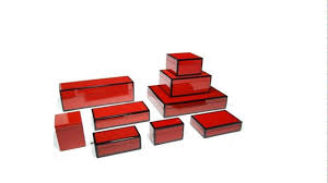 gift box red box red bo gift box ideas by instyle decor hollywood