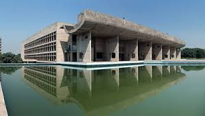 postmodern residential architecture. Exellent Postmodern Le Corbusier Chandigarh High Court 1963 Throughout Postmodern Residential Architecture H