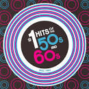 #1 Hits of the 50's and 60's [Madacy CD 2]