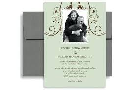 Ideas Th Wedding Anniversary Invitation Templates And Wedding