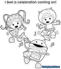 Blaze Coloring Pages Free Printable Coloring Pages