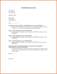 How To Get Business Letter Format On Microsoft Word 2010