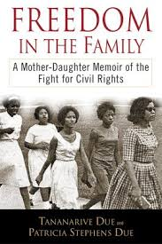 Tananarive Due's Reading Circle: Martin Luther King's telegram to my mother  at Leon County Jail