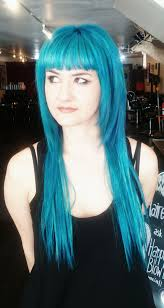 Mermaid Hair My Portfolio