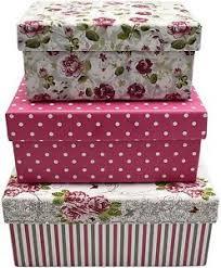Decorative Boxes Canada 100 Set Elegant Themed Gift Boxes Decorative Pink Roses Nesting Box 87