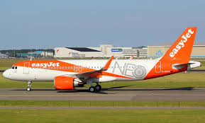 Airbus A320neo Seating Chart Easyjet Fleet Airbus A320neo Details And Pictures Easyjet