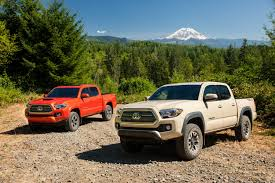 2016 Toyota Tacoma: You Can't Always Get What You Want | | txGarage