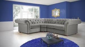 chesterfield nelson corner sofa