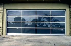 aluminum and glass garage door exotic glass garage doors cost glass garage door cost glass