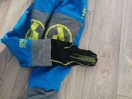 Peak Uk Adventure Drysuit One Piece Size Small In Glasgow Gumtree