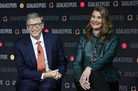 Bill and Melinda Gates Are Divorcing - The New York Times