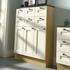 fitted bathroom furniture ideas. shades bathrooms close up of the ivory painted door fitted bathroom furniture savina ideas