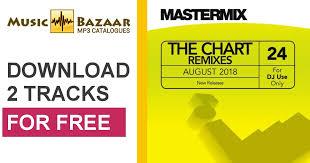 Mastermix The Chart Remixes Volume 24 Mp3 Buy Full Tracklist