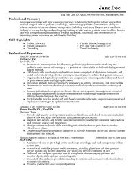 Experienced Nursing Resume Samples Best Of Sample Registered Nurse ...