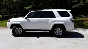 OEM Running Boards on 2014 4Runner SR5 - Page 3 - Toyota 4Runner ...