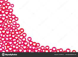 feelings love sign icons tered white background love sign frame stock vector