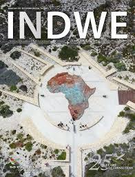 Indwe Magazine April 2019 By Tjt Media Online Issuu