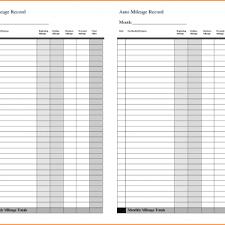 Irs Mileage Log Excel Irs Mileage Log Template Excel Archives Konoplja Co Unique