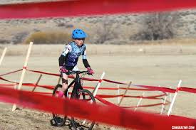 Lucy Voss finished on the podium in Reno. Junior Women, 13-14 ...