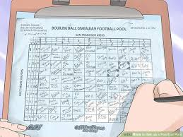 office football pool app how to set up a football pool 9 steps with pictures wikihow