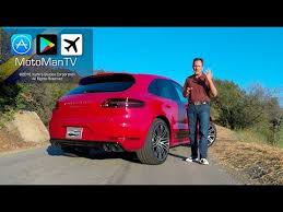 2018 porsche macan red. brilliant red 2018 porsche macan turbo performance package first drive review 2 of 2 and porsche macan red 3