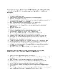 Insurance Specialist Resume Medical Billing Specialist Resume Sample ...