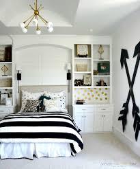 Black And Gold Bedroom Decorating Ideas Elegant Quickly White Decor ...