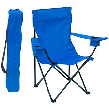 folding chairs bag.  Folding Folding Chair W Arm Rests 2 Cup Holders And Carry Bagchina For Chairs Bag O