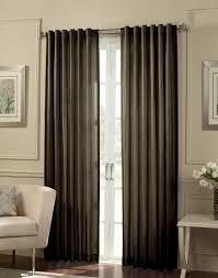 Nice Curtains For Bedroom Brown Curtains Designs Free Image