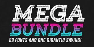 Life Font Fantastic Font Discounts With Our Big Font Bundles