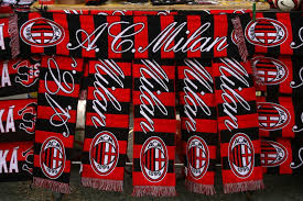 ac milan. ac milan are regarded as one of biggest clubs in european football history ac