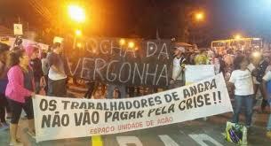 Resultado de imagem para OlimPIADAS DA CORRUPÇÃO 2016