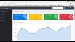 Aspx Templates Free Download Add Bootstrap Template Into Asp Net Mvc Project