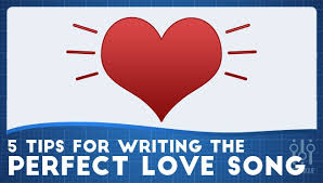 Songs can be about virtually anything, but if you want your lyrics to be meaningful, you should choose a subject that resonates with you personally. 5 Tips On How To Write The Perfect Lyrics To A Love Song Incl Video Holistic Songwriting